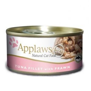 Applaws Tuna & Prawn