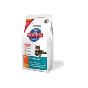 Feline Indoor - Chicken 1.5kg & 4kg From