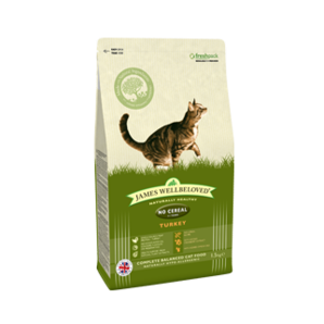 No Cereal Turkey - 300g & 1.5kg From