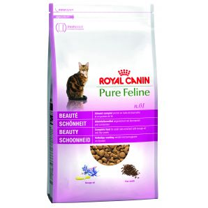 Feline no.1 Beauty 300g & 1.5kg From