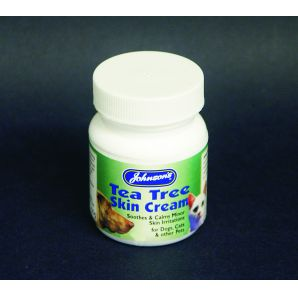 Tea Tree Skin Cream