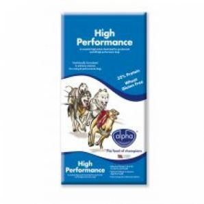 Alpha High Performance