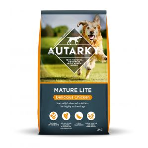 Autarky Mature/Lite 2kg & 12kg From