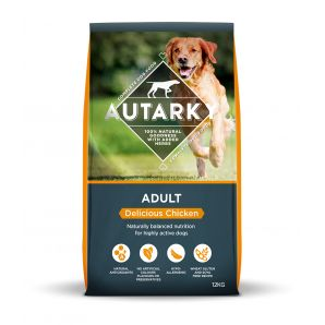 Autarky Adult 2.5kg & 12kg From