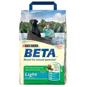 Beta Light 14kg From