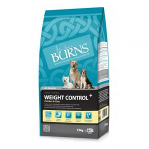 Weight control - Chicken & Oats 2kg, 7.5kg & 15kg From