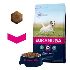 Adult Small Breed 2kg & 12kg From