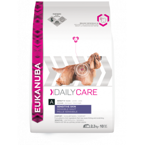 Eukanuba Special care- Sensitive Skin