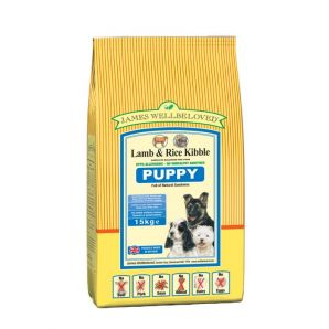 Puppy Performance Lamb and Rice 2kg, 7.5kg & 15kg From