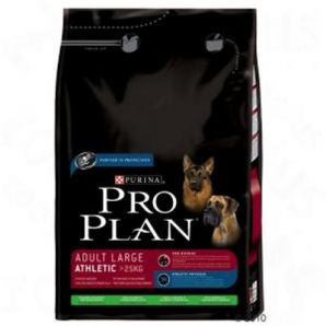 Pro Plan - Large Breed Athletic