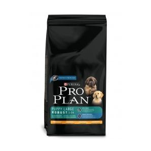Puppy Large Breed Robust 3kg & 12kg From