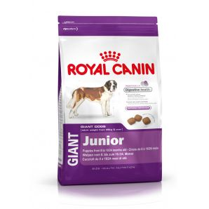 Giant Junior 3.5kg & 15kg From