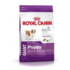 Giant Puppy 3.5kg & 15kg From