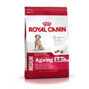 Medium Ageing 10+ 3 kg & 15kg From