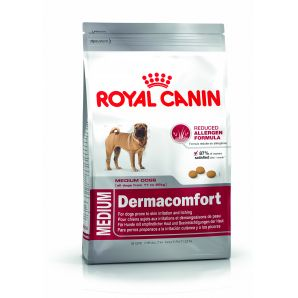 Medium Dermacomfort 3kg & 10kg From