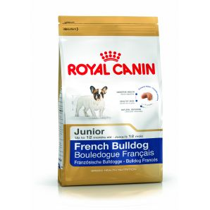 French Bulldog Junior 3kg & 10kg From
