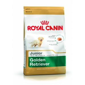 Golden Retriever Junior 3kg & 12kg From