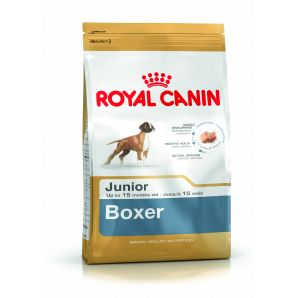 Boxer Junior 3kg & 12kg From