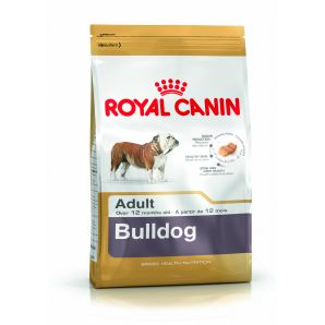 Bulldog  3kg & 12kg From