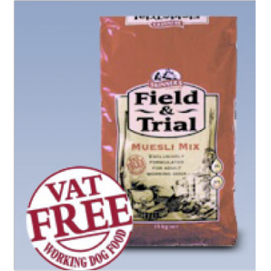 Field & Trial Muesli Mix