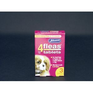 Pets At Home Conditioning Tablets For Puppies