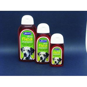 Dog Flea Shampoo