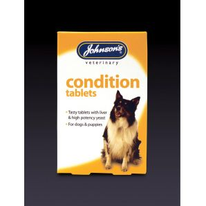 Dog Condition Tablets