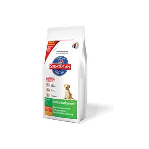 Puppy Large Breed With Chicken 2.5kg & 11kg From