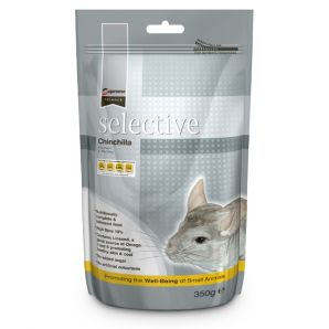 Supreme Science Selective Chinchilla 350g & 1.5kg From