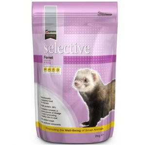 Science Selective Ferret 350g & 2kg From